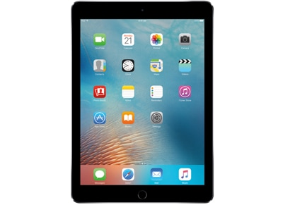 "Apple iPad Pro - Tablet 9.7"" 32GB Space Gray"