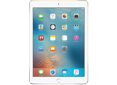 "Apple iPad Pro 9.7"" 32GB Gold"