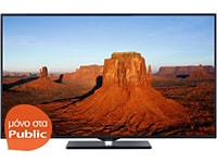 """Τηλεόραση 42"""" Hitachi 42HZT66K Smart LED Full HD"""