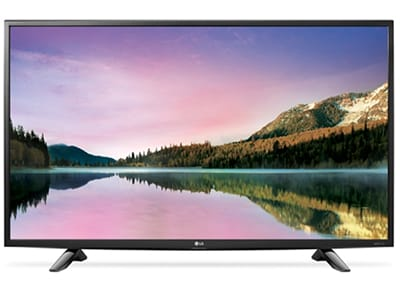 """Τηλεόραση 32"""" LG 32LH510B LED HD Ready"""