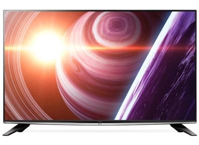 """4K Τηλεόραση 50"""" LG 50UH635V Smart LED Ultra HD"""