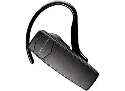 Bluetooth Plantronics Explorer 10 Μαύρο