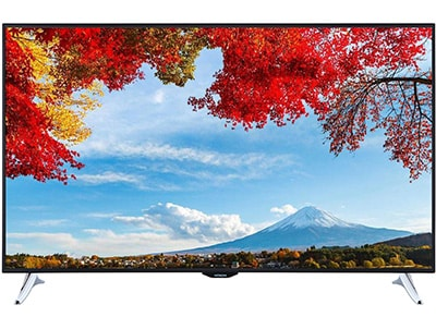 "Τηλεόραση 55"" Hitachi 55HZT66 Smart LED Full HD"