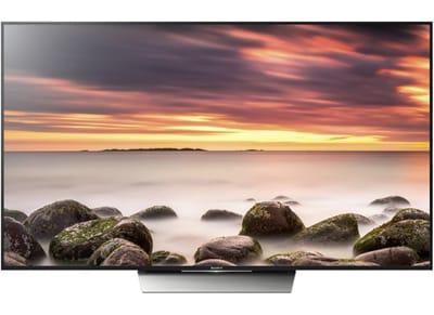"""Τηλεόραση 55"""" Sony KD 55XD8505BAEP Smart LED Ultra HD"""