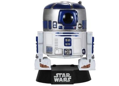 Φιγούρα Funko Pop! - R2-D2 (Star Wars)
