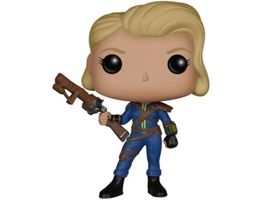Φιγούρα Funko Pop! - Lone Wanderer (Female)
