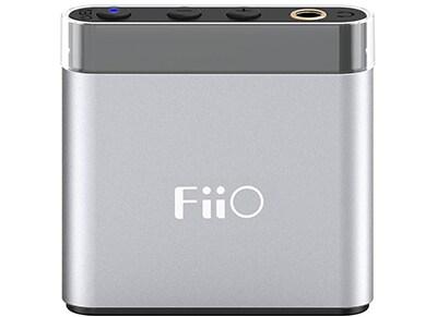 Ενισχυτής Ακουστικών & Εξωτερική Κάρτα Ήχου Fiio A1 78mW