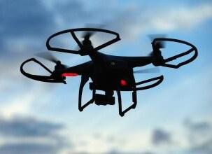 Advanced εκπαίδευση χειριστή Drone (60 λεπτά)