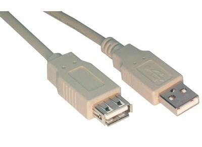 Καλώδιο USB Exxter Equip - 3m