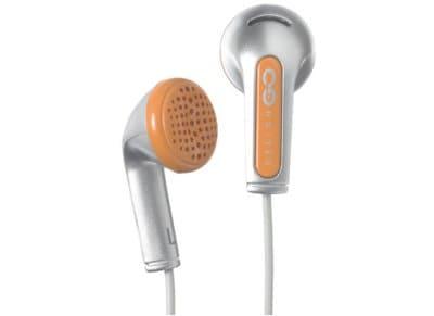 Ακουστικά Ψείρες Design Go Travel Earphones