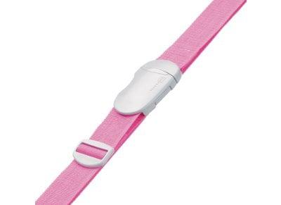 Design Go Glo Strap 889 - Ζώνη ασφάλειας αποσκευών - Ροζ gadgets   funky stuff   αξεσουάρ ταξιδίου