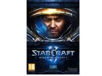 Starcraft II: Wings Of Liberty  - PC Game