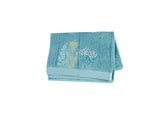 ΠΕΤΣΕΤΑ LAURA ASHLEY SF 150X100 TURQUOIS