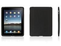 Griffin FlexGrip - Θήκη iPad 1st Gen - Μαύρο