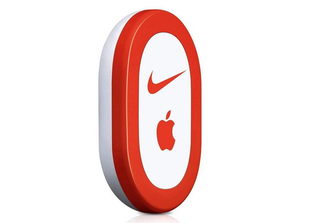 Apple Nike Shoe Sensor