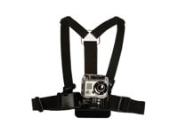 Go Pro GCHM30 Chest support - Cool Gadget