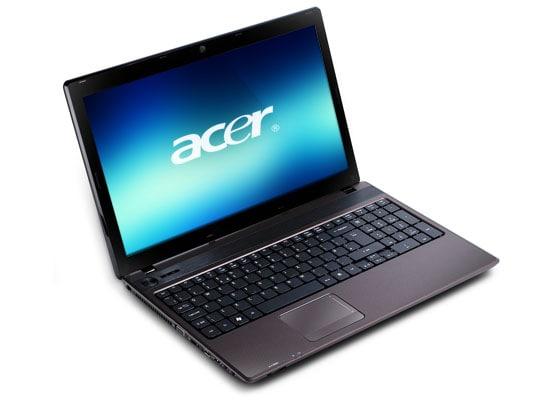 Acer Aspire 5552g Driver Download