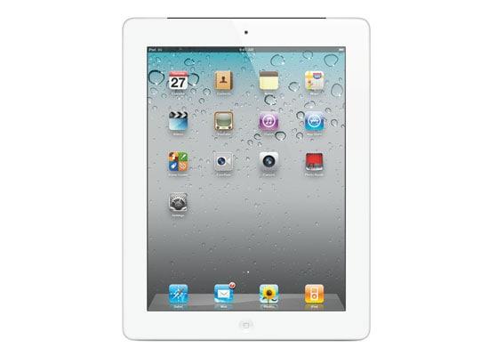Apple iPad 2 Wi-Fi + 3G 64GB - Tablet PC