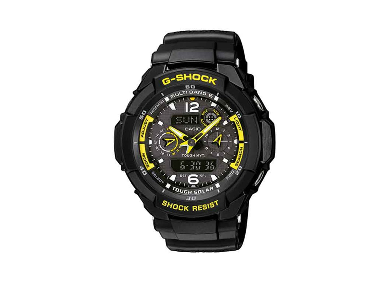 часы g-shock protection инструкция wr30m
