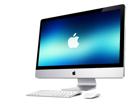 Apple iMac MC813GR-Z0M6