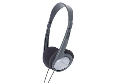 Ακουστικά Κεφαλής Panasonic RP HT090E-H Γκρί