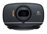 Web Camera Logitech C525 - Μαύρο