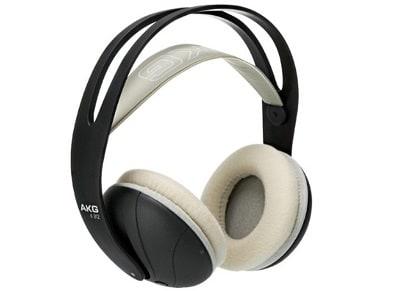 Ακουστικά Κεφαλής AKG K 912 Μαύρο