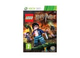 LEGO Harry Potter Years 5-7 - Xbox 360 Game