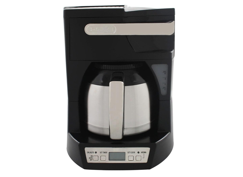 Pin Delonghi-icm-30-drip-coffee-maker on Pinterest
