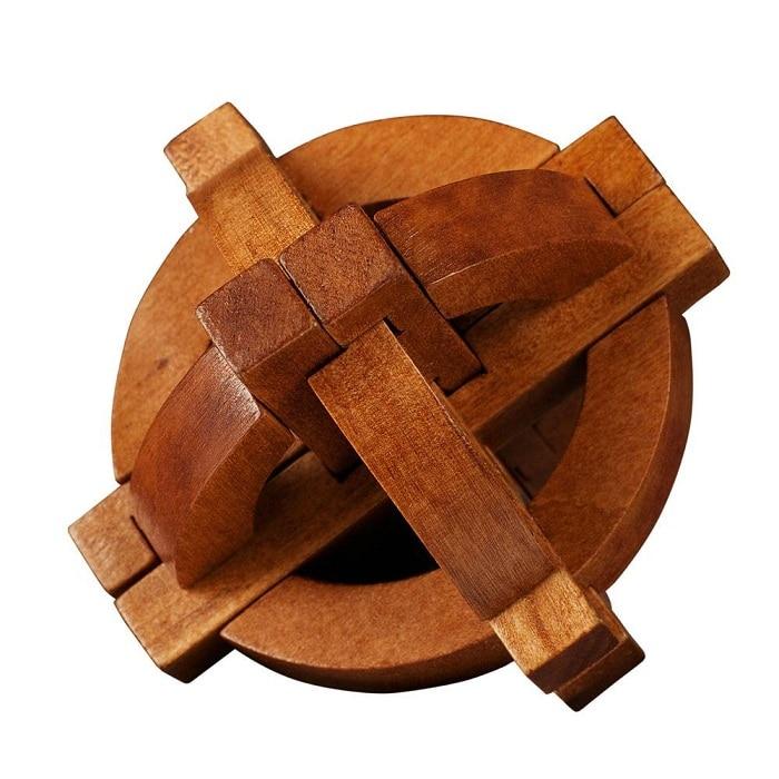 Γρίφος Galileo's Globe Puzzle