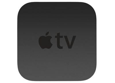 Apple TV MD199GP/A Media Player & Streamer
