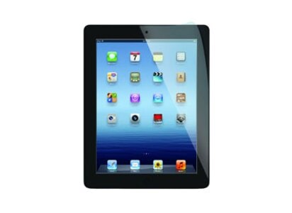 Μεμβράνη οθόνης iPad 3rd Gen - Power Support Crystal Film