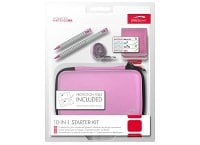 SpeedLink 10-IN-1 Starter Kit - Nintendo 3DS-DSi Ροζ