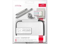 SpeedLink 10-IN-1 Starter Kit - Nintendo 3DS-DSi Λευκό