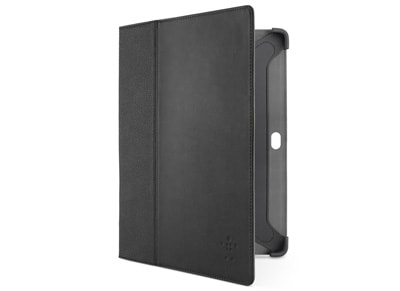Belkin Folio - Samsung Galaxy Tab 2 7 - Μαύρο