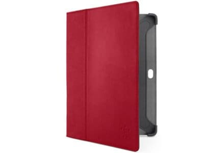 Belkin Folio - Samsung Galaxy Tab 2 7 - Κόκκινο