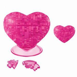 Γρίφος Καρδιά Ροζ Pink Heart