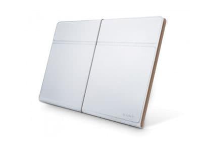 Sony SGP-CV3 - Θήκη Sony Xperia Tablet S - Λευκό tablets   αξεσουάρ   θήκες