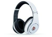 Ακουστικά Κεφαλής Beats by Dr. Dre Studio Λευκό