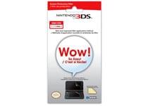 Hori Protective Screen Filter - Nintendo 3DS XL
