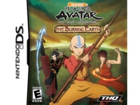 Avatar: The Burning Earth - DS Game