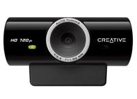 Web Camera Creative Live! Cam Sync HD - Μαύρο