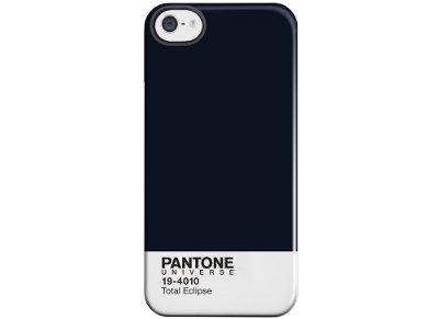 Θήκη iPhone 5/5s - Pantone Universe 19-4010 Eclipse apple   αξεσουάρ iphone   θήκες