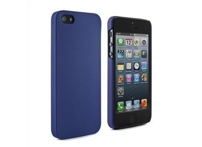 Θήκη iPhone 5/5s - Proporta Hard Shell 09977 Μπλε apple   αξεσουάρ iphone   θήκες