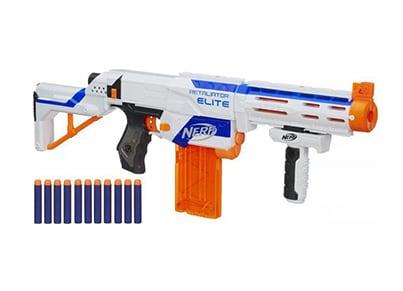 Εκτοξευτής Nerf N-Strike Elite Retaliator Phantom