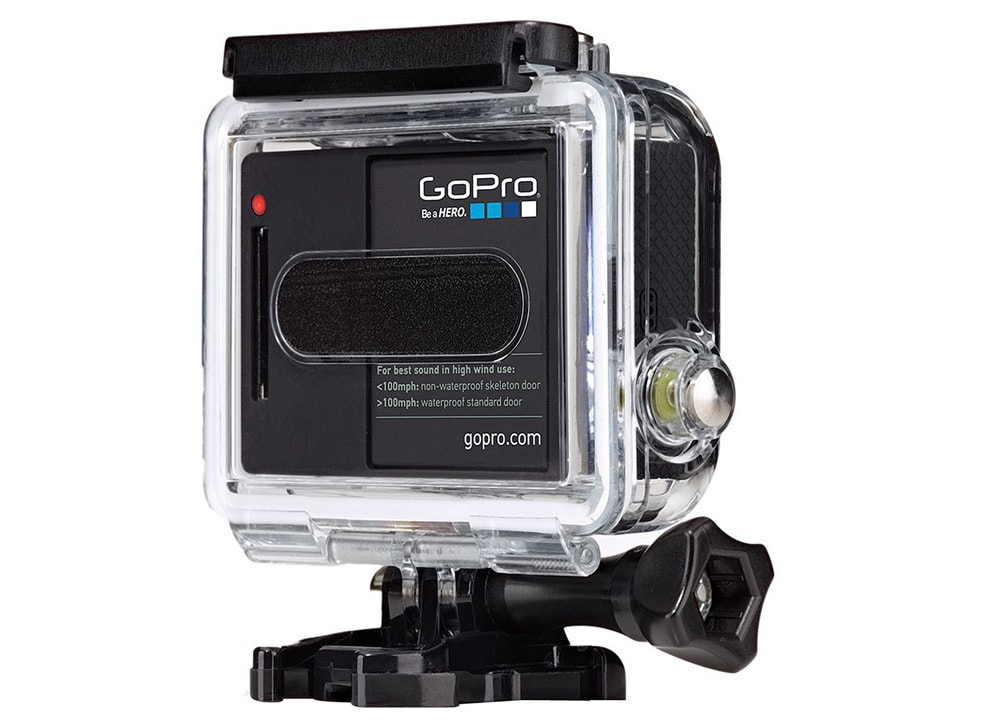 gopro camera hero 3 silver edition public. Black Bedroom Furniture Sets. Home Design Ideas