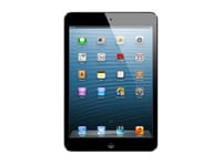 Apple iPad Mini - WiFi+Cellular - 32GB - Μαύρο