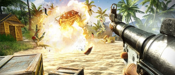 how to get far cry 3 classic xbox