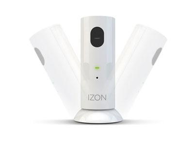 Κάμερα iZON 2.0 - Wi-Fi Video Monitor