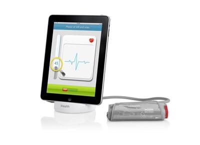 iHealth BP3 - Dock Πιεσόμετρο - Apple Gadget